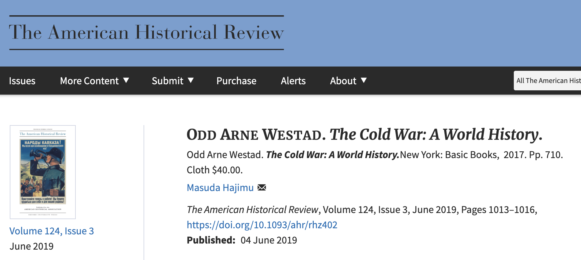 review cold war002