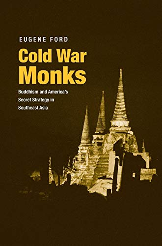 Cold War Monks