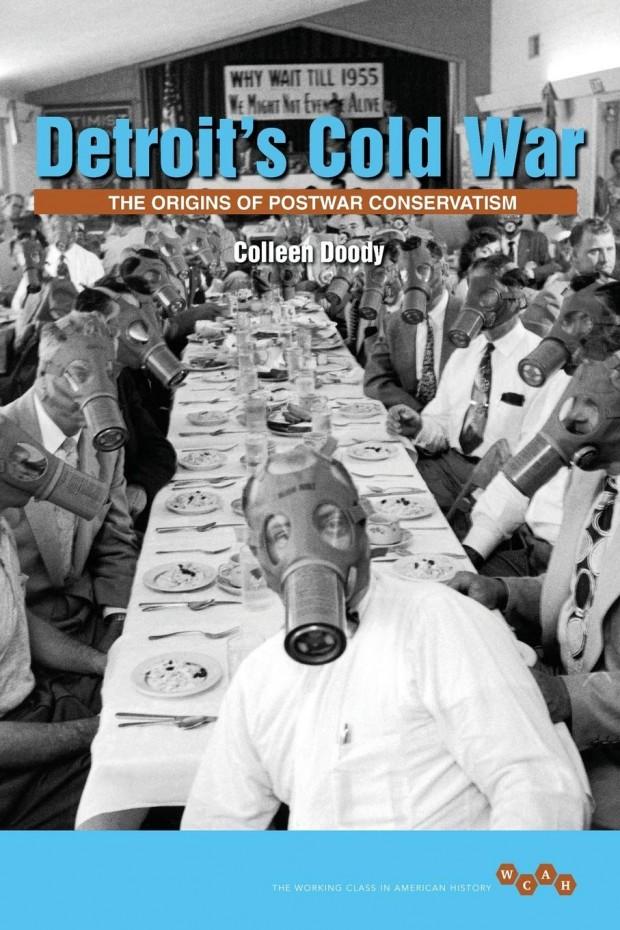 Detroit's Cold War
